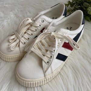 J.crew Gola Sneakers NWT